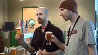Brewing TV - Episode 36:  Gone Firkin