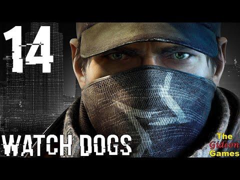 Первое прохождение Watch Dogs в 2020 — Часть 14 : Взгляд в бездну/Спасли Попи