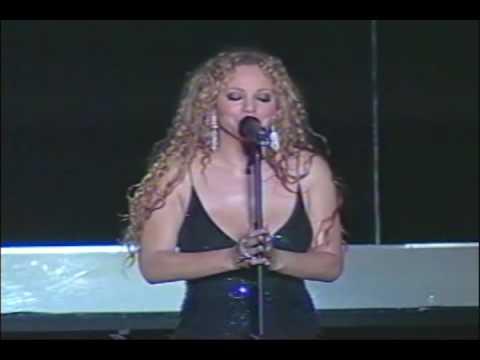 07 My Saving Grace - Mariah Carey (live at Manila)