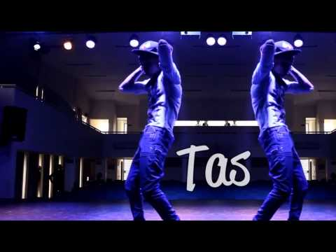 94 - RAS TAS TAS - CALI FLOW LATINO REMIXED DJ ZETA