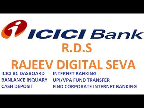 Icici forex to bank deposit