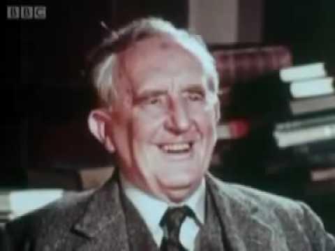 Tolkien in Oxford 1968