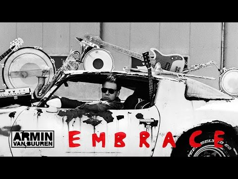 Armin van Buuren feat. Eric Vloeimans - Embrace (Andrew Rayel Extended Remix)