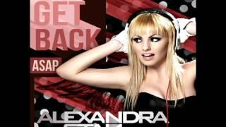 Alexandra Stan- Get Back (ASAP) Instrumental