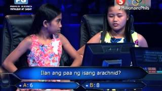Who Wants To Be A Millionaire Episode 40.3
