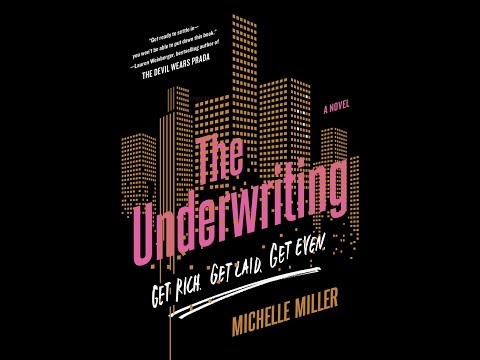 The Underwriting - On sale May 26!