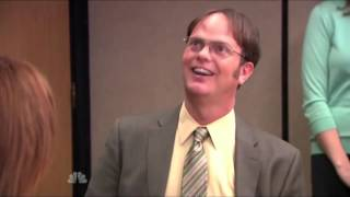 The Office Season 9 Episode 7; Teaching Dwight active listening