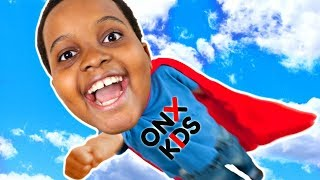 WE HAVE SUPERPOWERS! - Onyx Kids Squids