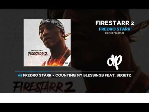 Fredro Starr  Firestarr 2 FULL MIXTAPE