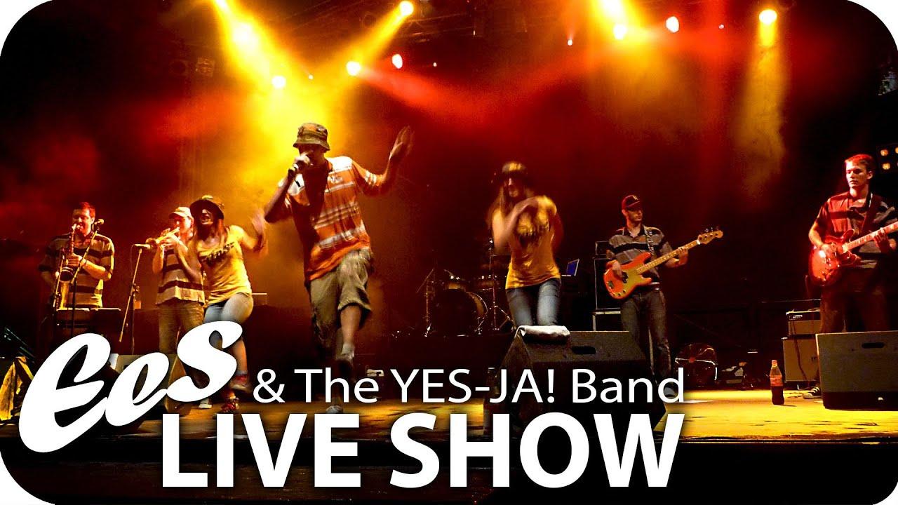 Ees Yes Ja