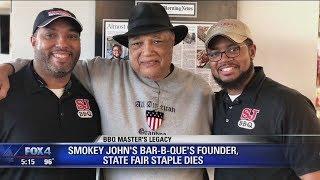 'Smokey' John Reaves dies at 74 years old