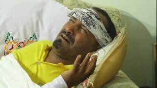 "Funny Scene from Ethiopian Movie ""Jeginochu"""