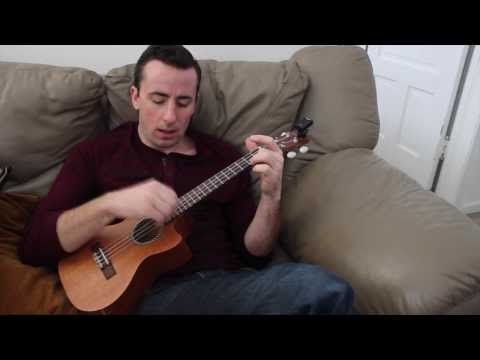 One Wood Uke: Down In The Valley