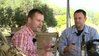 Uppkorkat: Italienska viner i Sydafrika