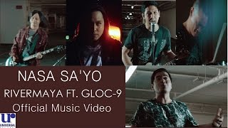Rivermaya ft. Gloc-9 - Nasa Sa