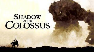 SHADOW OF THE COLOSSUS - #1: VALUS - Estou encantado... (Português PT-BR)