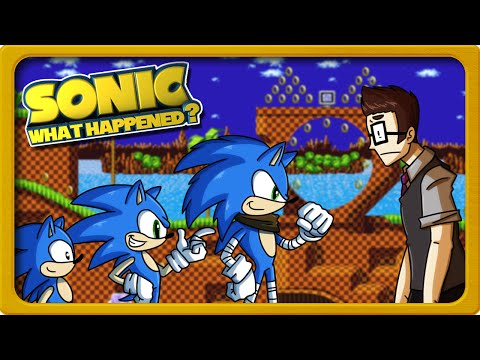 Sonic 1: What Happened? (Part 1 of 2) - ChaseFace