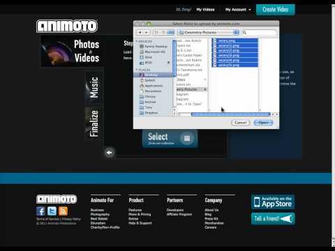 Screencast by oc_tony from Screenr.com