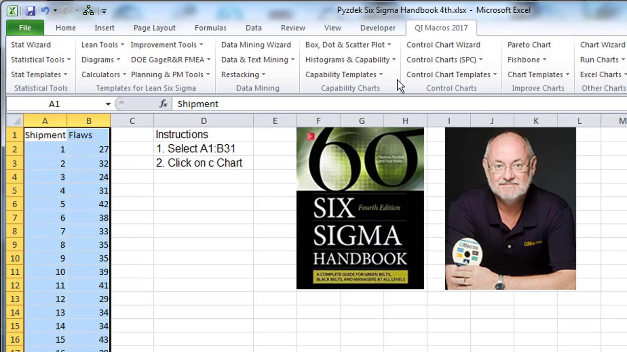 six sigma handbook 4th edition pdf