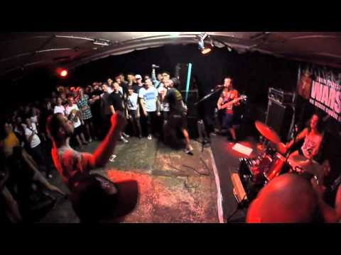 Coke Bust - Straight Edge fest - Warsaw. hardcore without borders tour.