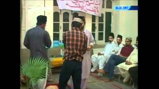 Concluding Ceremony Tarbiyati Class Dar-ul-Nasar Gharbi Rabwah