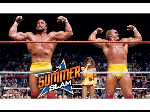 SummerSlam in 60 Seconds: SummerSlam 1988