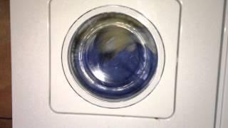 Hoover Electron Dryer De Luxe D6228