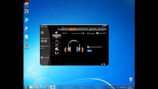 Отключение проверки передней панели. Через VIA HD AUDIO DECK(, 2012-12-09T07:53:06.000Z)