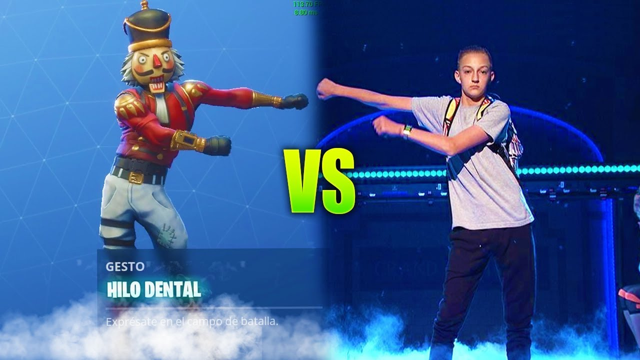 Todos Los Bailes De Fortnite En La Vida Real Nuevos Backpack Kid Electro Shuffle Gangnam Style Youtube
