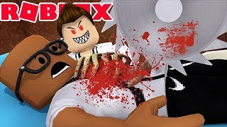 THE DOCTOR WANTS TO KILL ME IN ROBLOX