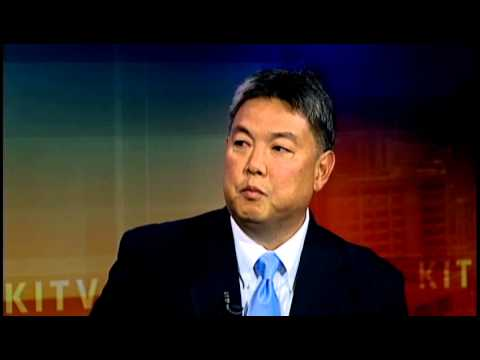 Mark Takai talks about joining the race for Congress
