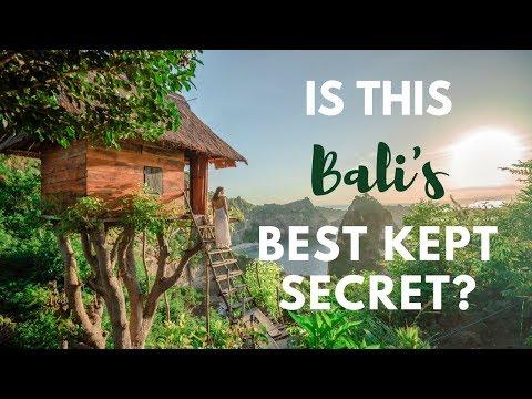 Nusa Penida: BALI'S BEST KEPT SECRET?