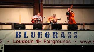 "The Blue Rhythm Boys at the Loudoun Bluegrass Festival do ""Get Gypsified"""