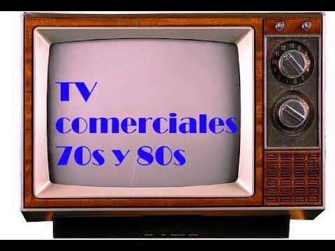 Download TV Comerciales 70s, 80s Mega Colección