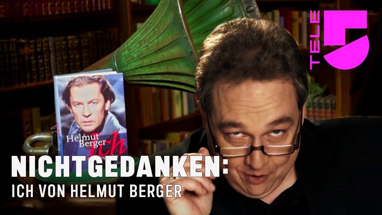 Ich von Helmut Berger I Nichtgedanken mit Oliver Kalkofe I TELE 5