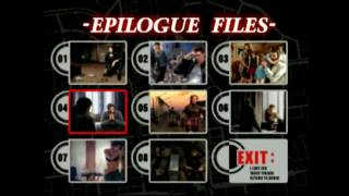 Resident Evil 3 All Epilogues