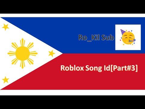 Roblox Filipino Song Codes Part 2 Ay Barbie Youtube