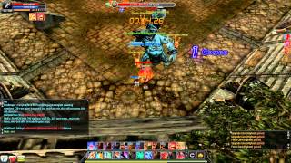 Cabal Online Tutorial Farming Chaos Arena 6
