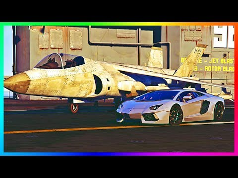 GTA Online DLC Coming Next Week? - NEW GTA 5 Content Update Arriving Today & MORE! (GTA V)