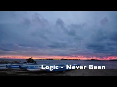 Logic - Never Been (Lyrics)