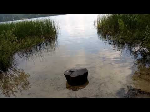 Озеро Яльчик (Республика Марий Эл)