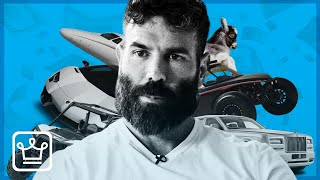 15 MOST Expensive Things Dan Bilzerian OWNS