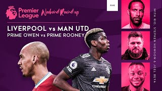 Liverpool vs Man United | Prime Rooney vs Prime Owen | United Can Win The League | Ft. Emile Heskey