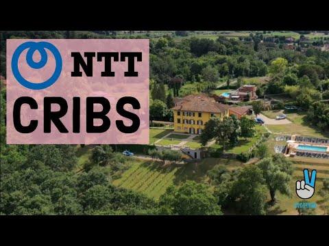 NTT CRIBS - villa Pacini