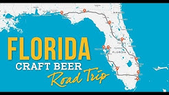 The Ultimate Florida Craft Beer Road Trip