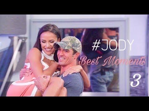 BB19 Jody Best Moments (Part 3)