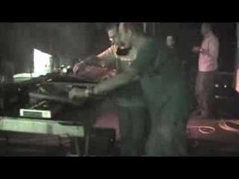 Pako & Frederik Live @ Dancevalley