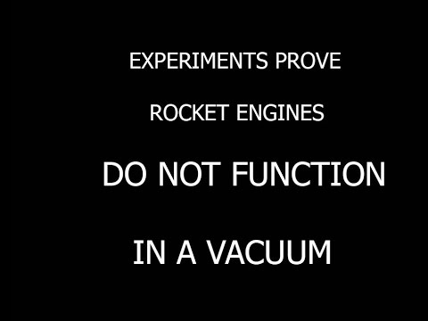 """Flat Earth """"BOOM""""! Space Is Fake! Vacuum Tests Proving NASA are liers, but we know that's a given!"""