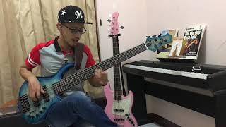 Sire M7 6 Strings Gospel Tune