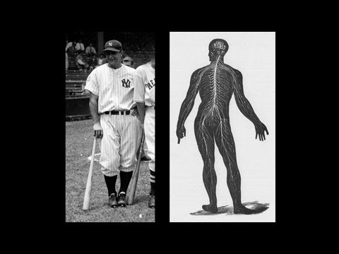 ALS (Lou Gehrig's Disease) - Health Matters